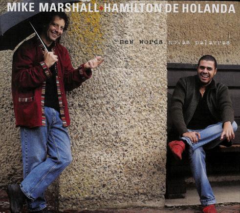 Mike Marshall - Versatile Strings